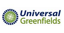 Universal Greenfields
